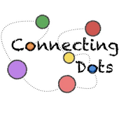Connecting dots - doodle it