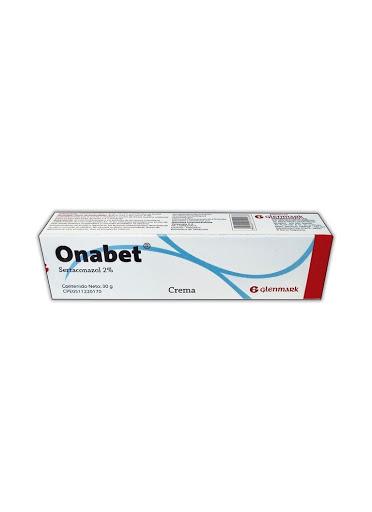 sertaconazol onabet 2% 30g crema glenmark