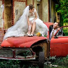 Hochzeitsfotograf Orest Buller (buller). Foto vom 24.03.2017
