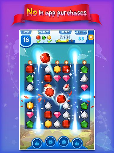 Pin-up Match 3 Puzzle Game 1.13.0 screenshots 1