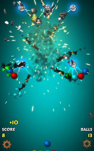 Magnet Balls 2 Free: Match-Three Physics Puzzle filehippodl screenshot 15