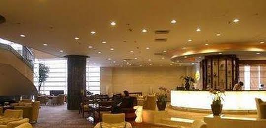 Qian'an Jinjiang Hotel