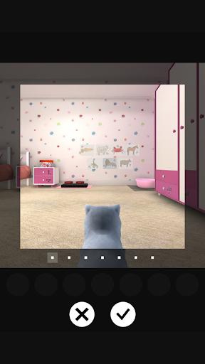 免費下載冒險APP|脱出ゲーム 謎解きにゃんこ5 ~小さな女の子の部屋~ app開箱文|APP開箱王