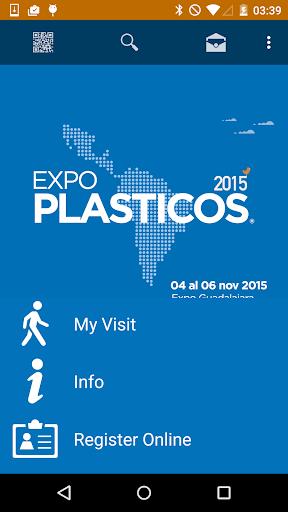 下載Expo Plásticos 2015讓您成就App商業價值新思維!