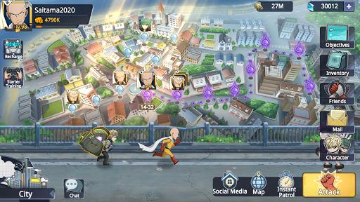 One-Punch Man: Road to Hero 2.0 apkdebit screenshots 8