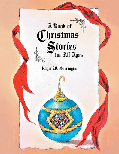 A Book of Christmas Stories for All Ages cover