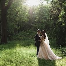Wedding photographer Alena Brevda (AlenaBrevda). Photo of 04.07.2018