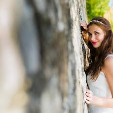 Wedding photographer Carlos Roca (roca). Photo of 15.05.2015