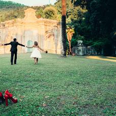 Wedding photographer Marzia Bandoni (marzia_uphostud). Photo of 08.10.2015