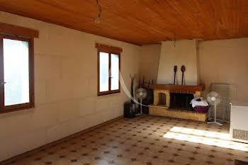 Maison 4 pièces 107,9 m2