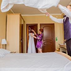 Wedding photographer Konstantin Samoshkin (Samosha). Photo of 15.08.2015