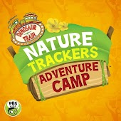 Dinosaur Train: Nature Trackers Adventure Camp