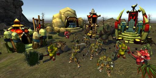 u2623ufe0f Clash Of Orcs u26faufe0f City Building Defense War TD 3.42 androidappsheaven.com 7