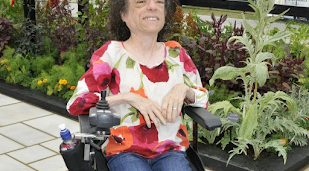 Silent Witness actress Liz Carr stabbed in London