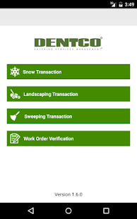 Dentco Verified- screenshot thumbnail