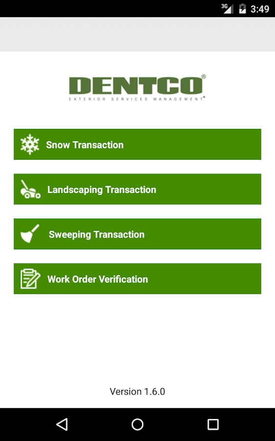 Dentco Verified- screenshot