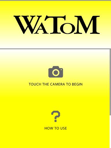 WATOM 1.0.0 Windows u7528 6