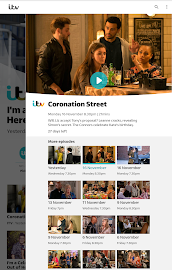 ITV Hub Screenshot 11