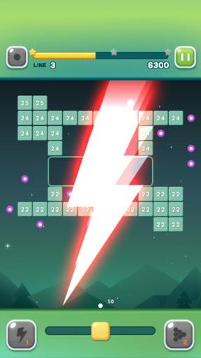 Bricks Breaker Shot apkpoly screenshots 13