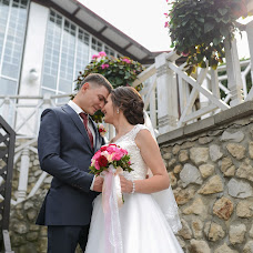 Wedding photographer Anna Prodanova (prodanova). Photo of 05.09.2017