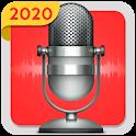 Smart Voice Recorder🎙 HD Audio Recording icon