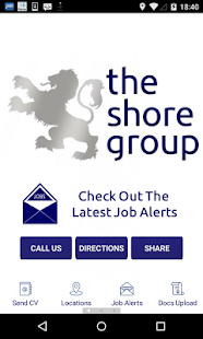 The Shore Group- screenshot thumbnail