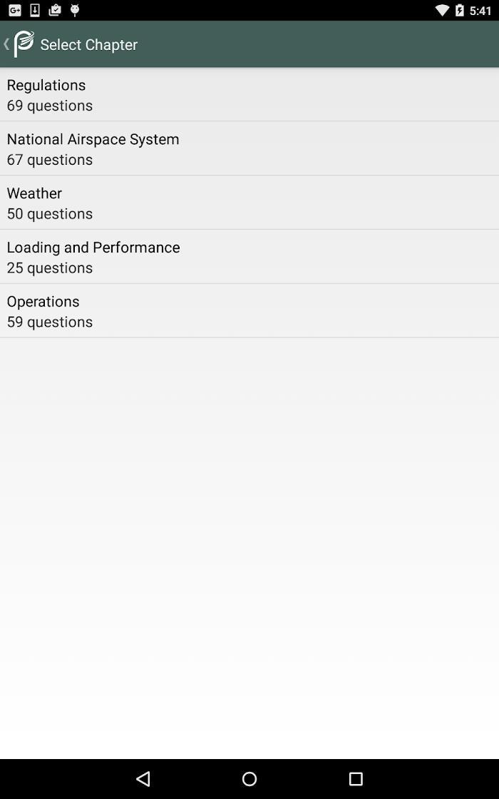 Prepware Remote Pilot v1 28 0 For Android APK Download