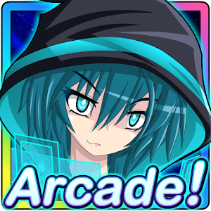 Anime Arcade! for PC and MAC