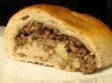 Bierocks (meat And Cabbage Rolls) Recipe