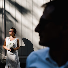 Vestuvių fotografas Nataliya Malova (nmalova). Nuotrauka 15.08.2018