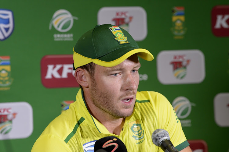 bb48e8b7e74 SA stand-in captain David Miller identifies where Pakistan outsmarted the  Proteas