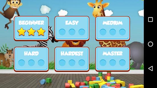 Kids Game - náhled