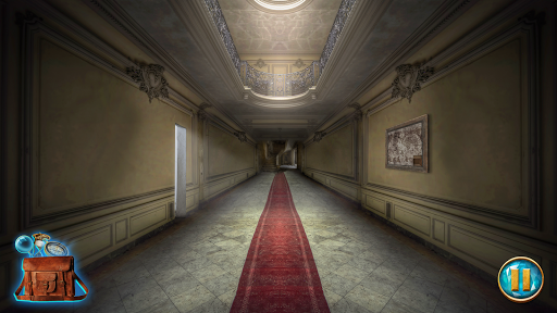 Screenshot for The Secret on Sycamore Hill - Adventure Games in United States Play Store