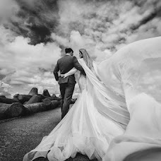 Photographe de mariage Vadim Fasij (noosee). Photo du 13.02.2019