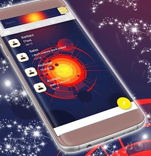 SMS tapety - náhled