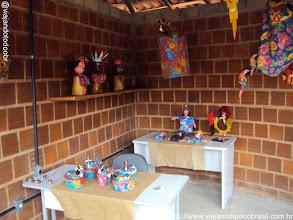 Photo: Tracunhaém - Centro de Artesanato de Arte Popular da Zona da Mata Norte