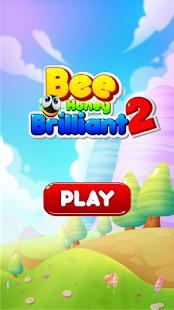 Bee Honey Brilliant 2 - náhled