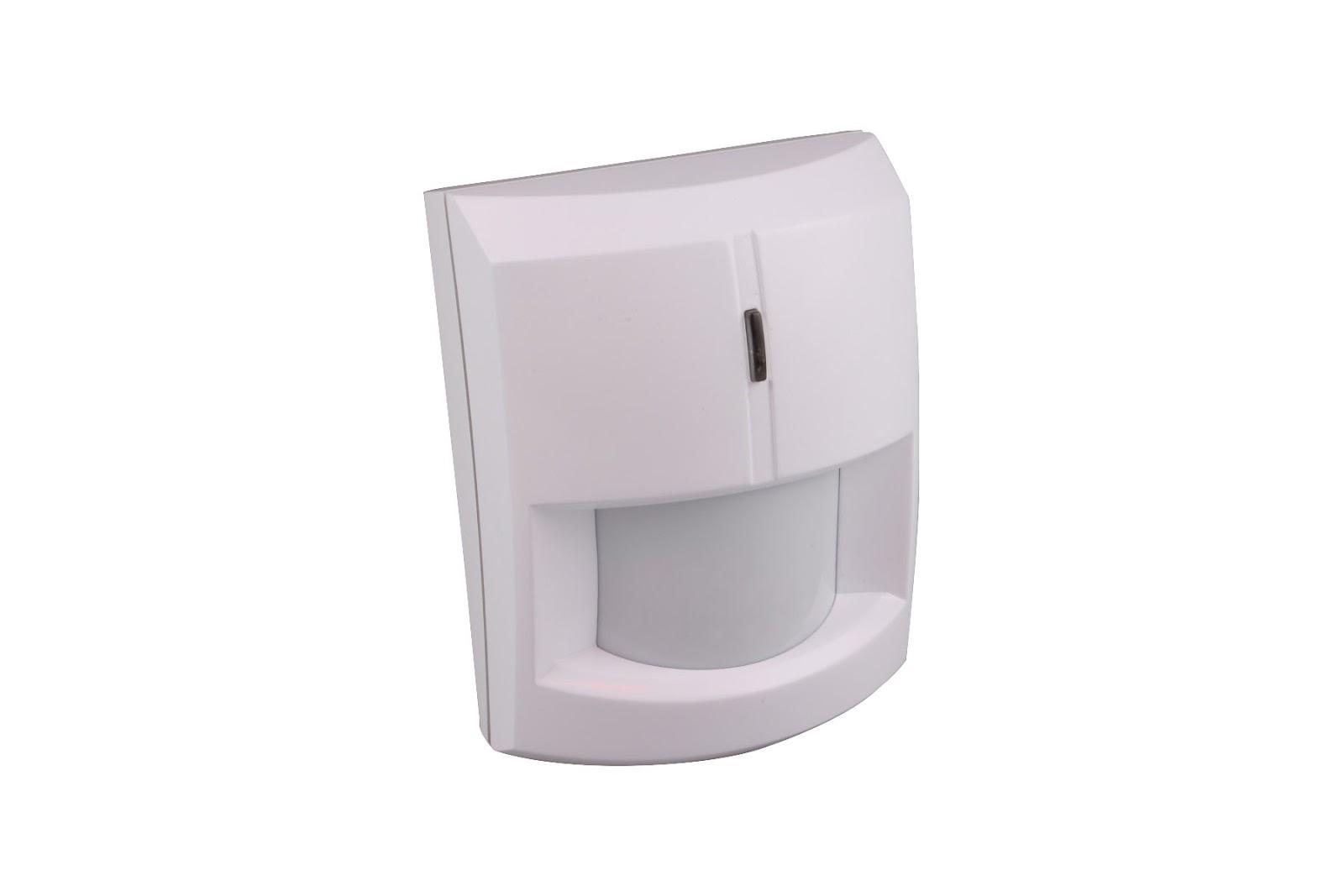 Detektor pohybu od společnosti Rex services a.s.