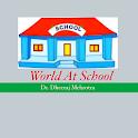 World At School icon