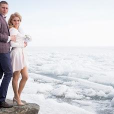 Wedding photographer Vyacheslav Fomin (VFomin). Photo of 12.05.2017