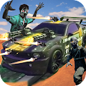 Survival Call, Kill Car Zombie icon