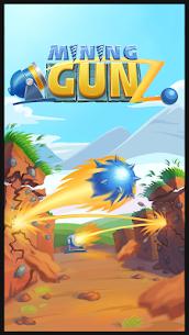 Mining GunZ MOD (Unlimited Coins) 1