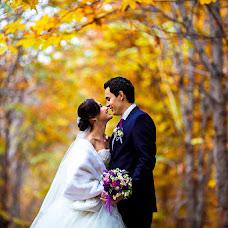 Wedding photographer Ilya Aleshkovskiy (sheikel). Photo of 06.01.2014