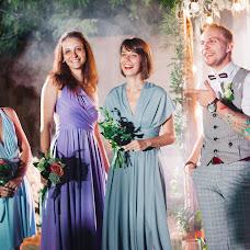 Wedding photographer Valeriya Barinova (splashphoto). Photo of 28.03.2017