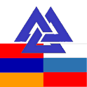 Armenian Russian Dictionary icon