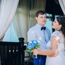 Wedding photographer Aleksey Filippov (alexoneking95). Photo of 16.11.2015