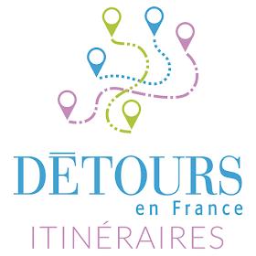 Détours en France ITINERAIRES