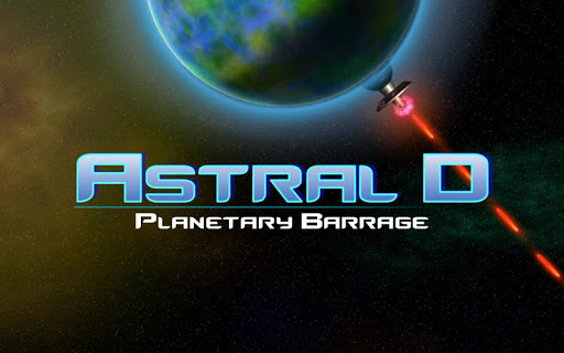 Astral D - Planetary Barrage  code Triche 1