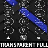 THEME TRANSPARENT FOR EXDIALER