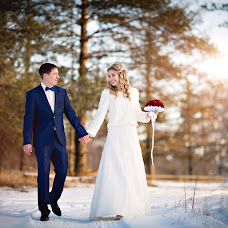 Wedding photographer Andrey Dorokhin (Andreyan). Photo of 22.01.2015